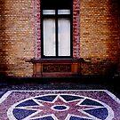 The Door by Imi Koetz