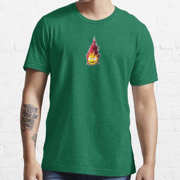 Feuer-Elementar Essential T-Shirt