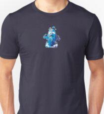 Wasser-Elementar Unisex T-Shirt