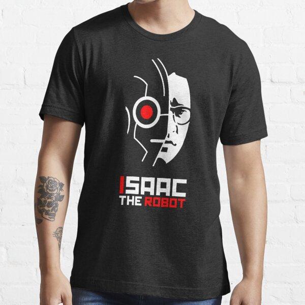 Isaac the Robot Essential T-Shirt