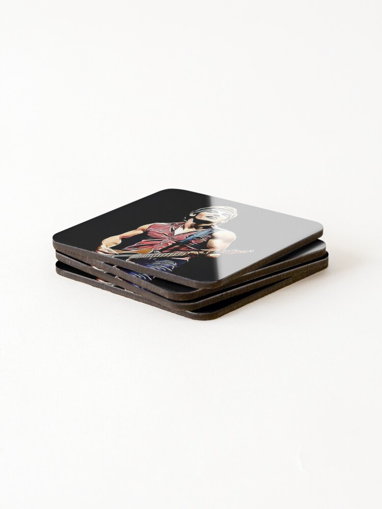 Alternate view of Bruce springsteen Coasters (Set of 4)