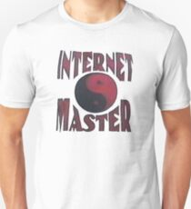 INTERNET MASTER T-Shirt