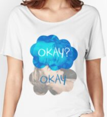 Okay? Okay Women's Relaxed Fit T-Shirt