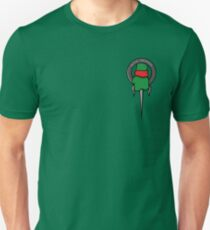 Hand of the TMNT Unisex T-Shirt