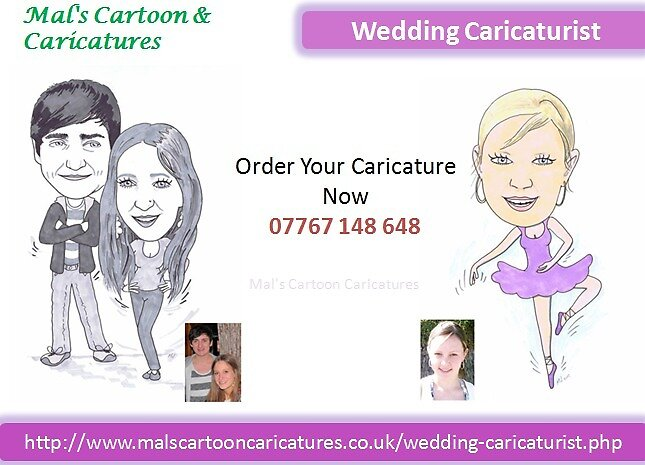 Personalised Caricature Gifts by caricaturesgift