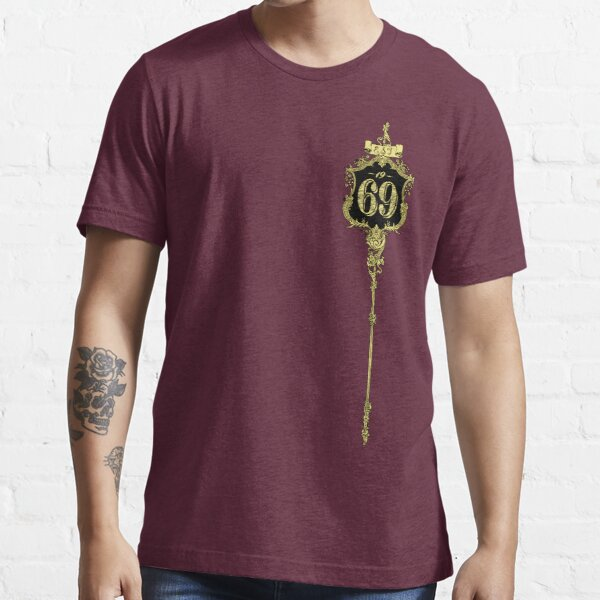 EST. 1969 Crest Essential T-Shirt