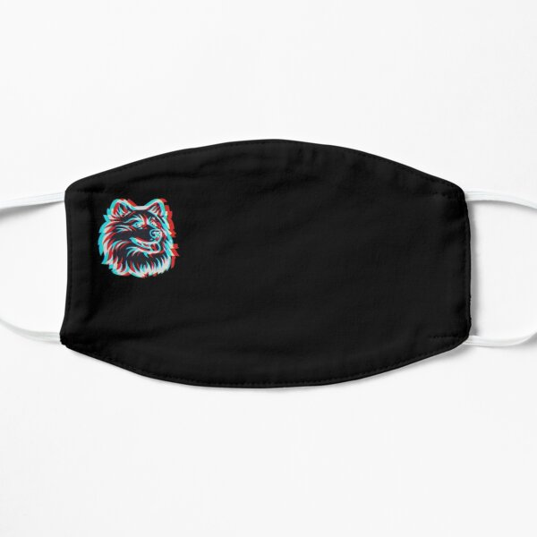 Memery CORNER Flat Mask