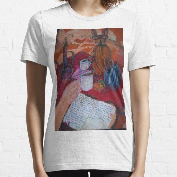A Strange But Very Wonderful World Essential T-Shirt