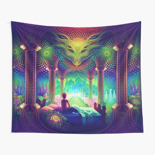 Padawan Tapestry