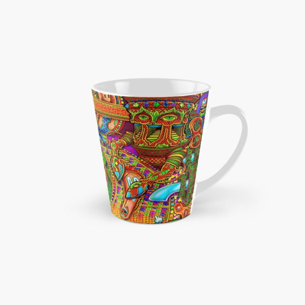 Carnival of the Abyss Tall Mug