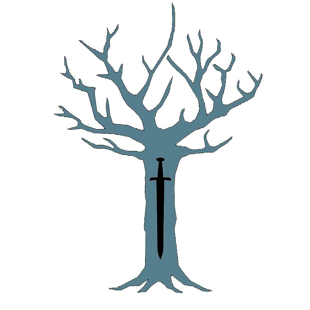 Tree by omegha