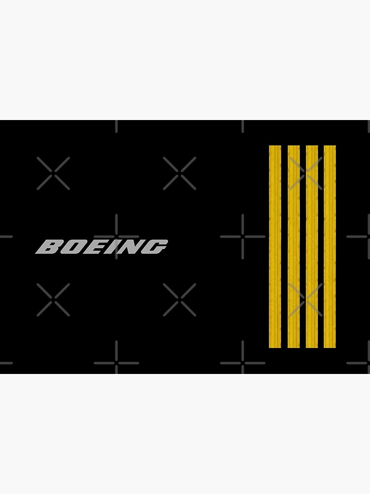Boeing Stripes by Joel-Designs