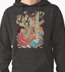 Wonderlands Pullover Hoodie