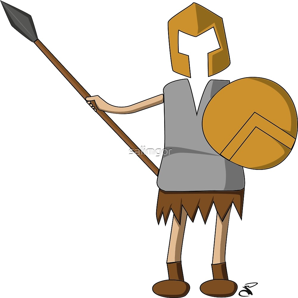 Sparta guy 2 by salimgor