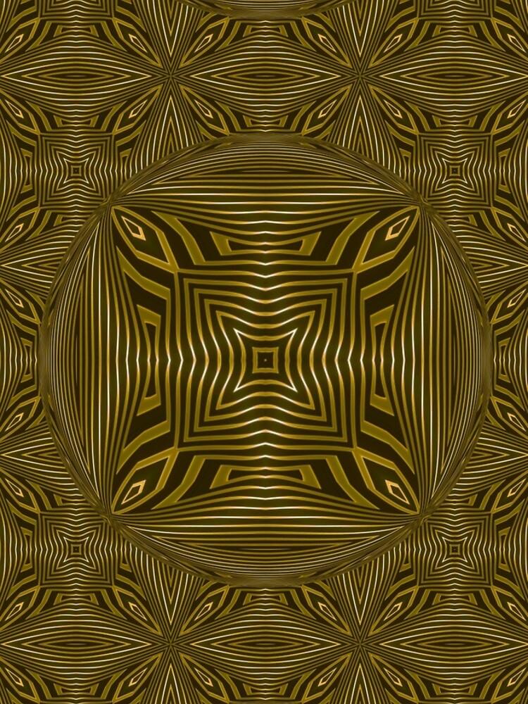 Copperworks Lattice (2) by vkdezine