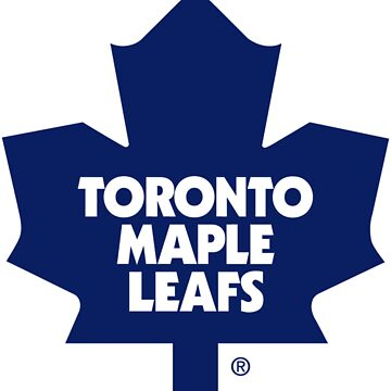 Toronto Maple Leafs by onionthefish