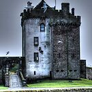 Broughty Castle by dgscotland