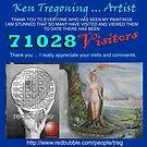 Thank you all ... Ken Tregoning by Ken Tregoning