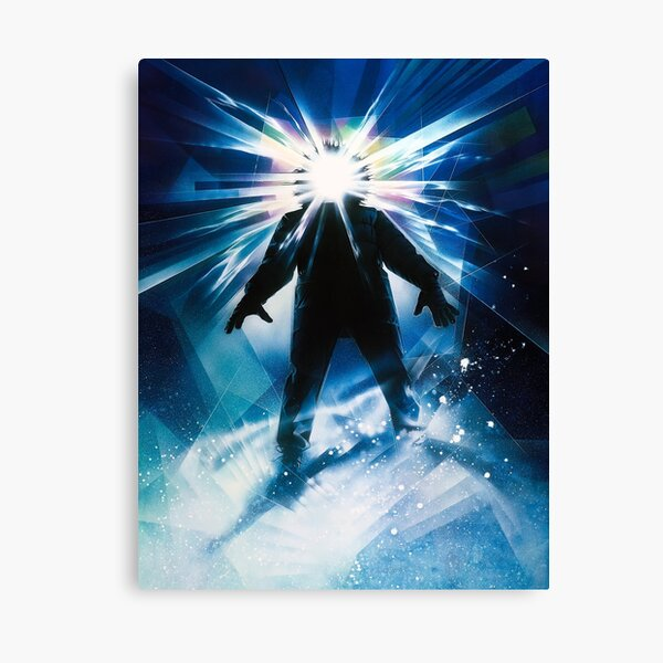 The Thing 1982 - Sin texto Lienzo