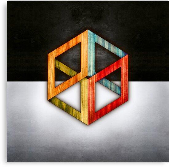 Open Box RGB by YoPedro