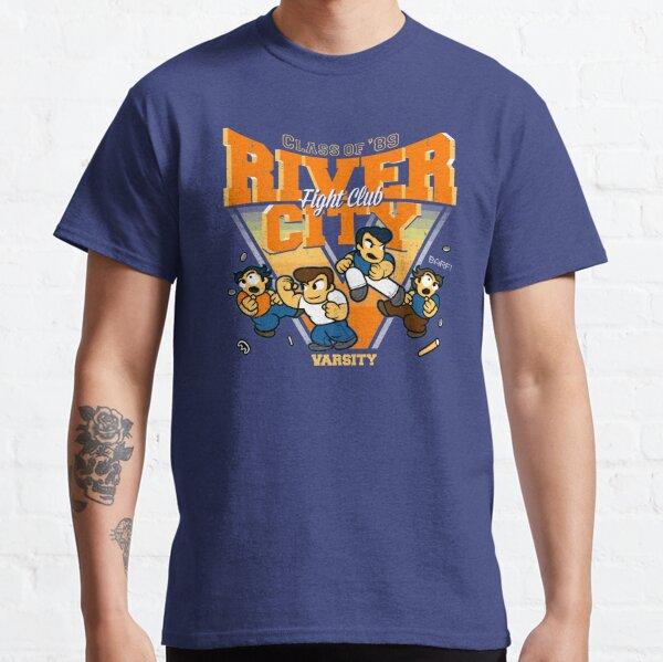River City FC Camiseta clásica