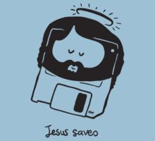 Jesus Saves! | Unisex T-Shirt