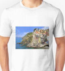 Riomaggiore Unisex T-Shirt