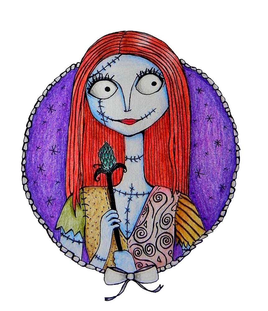 Sally by V-sharp