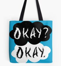 Okay? Okay. Tote Bag
