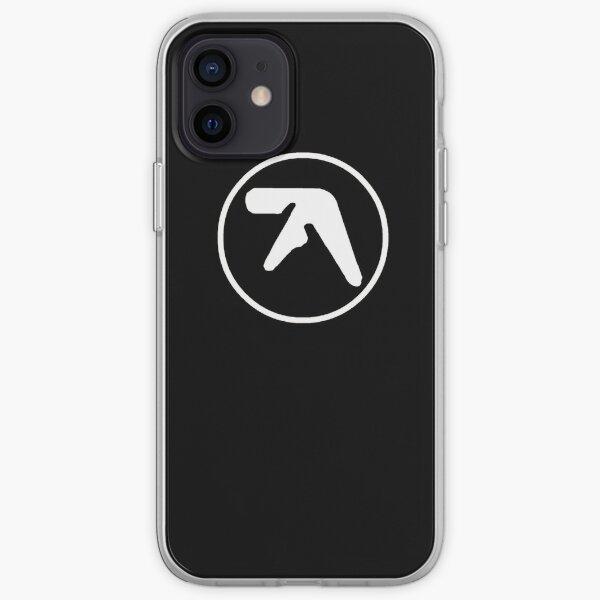 Aphex Twin Logo iPhone Soft Case