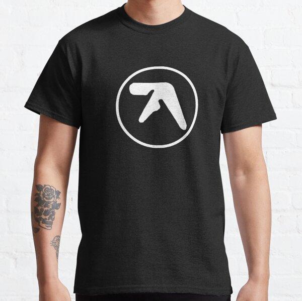 Logo Aphex Twin T-shirt classique