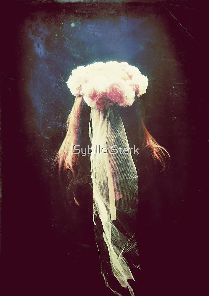 Vintage Bride by Sybille Sterk