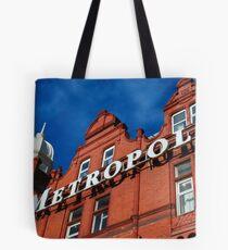 Metropole Tote Bag