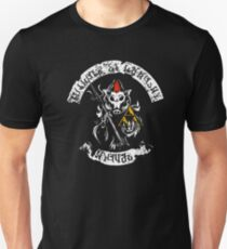 Wizards of Anarchy - Hyrule Unisex T-Shirt