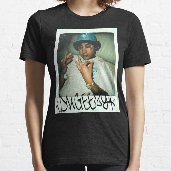 OHGEESY, OHGEESY, OHGEESY, pose Essential T-Shirt