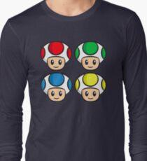 Toads Long Sleeve T-Shirt