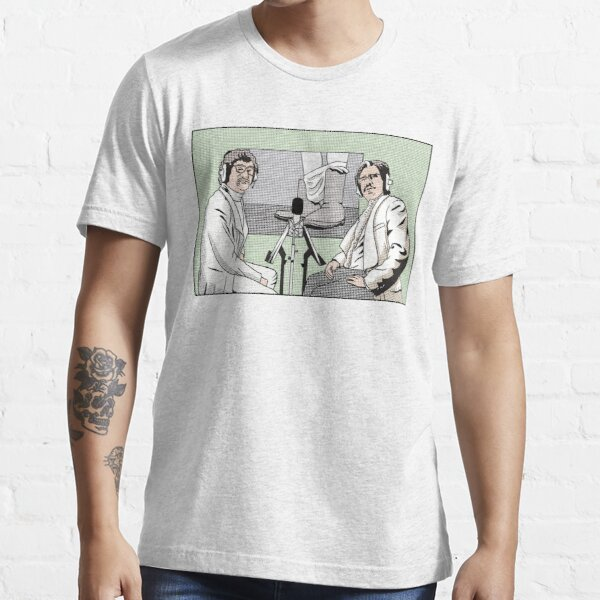 Toast of London with Ray Purchase Essential T-Shirt