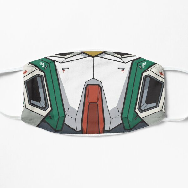 Gundam Dynames Mask Flat Mask