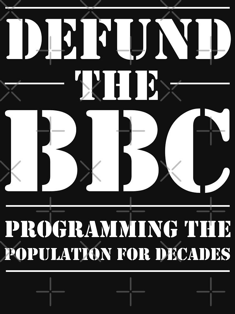 DEFUND THE BBC by carlarmes
