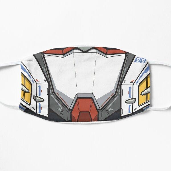 Gundam Exia Mask Flat Mask