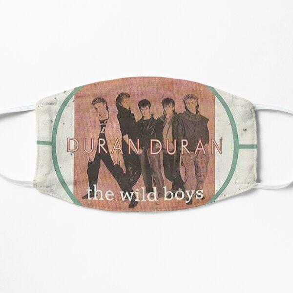 Duran Duran Album Cover Flat Mask