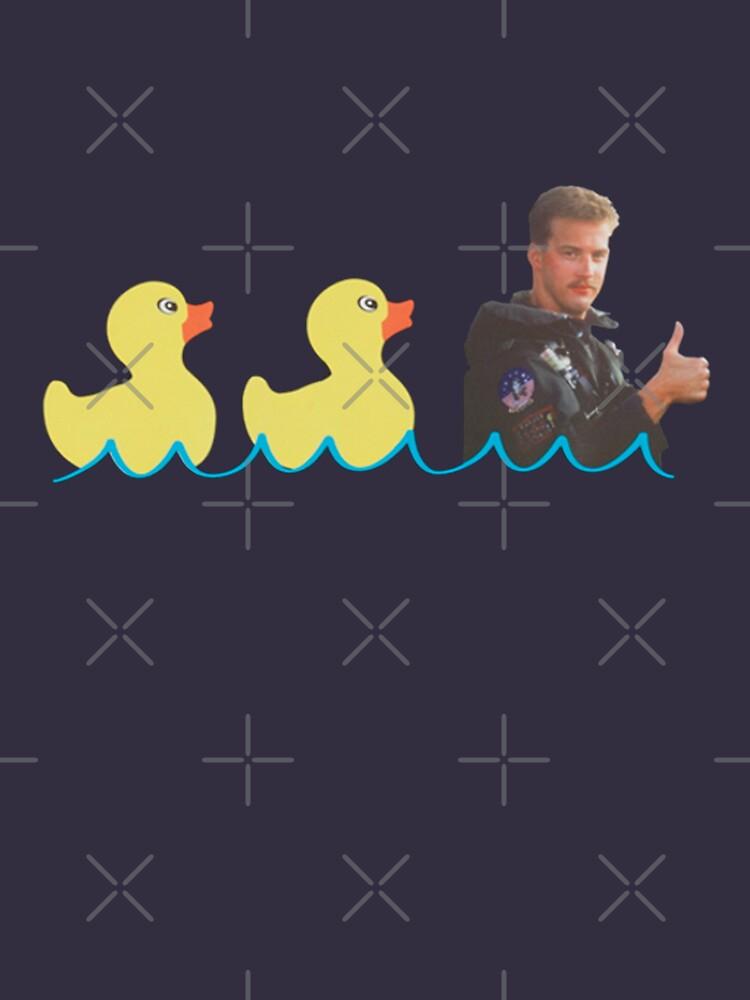 Duck...Duck...Goose! | Unisex T-Shirt