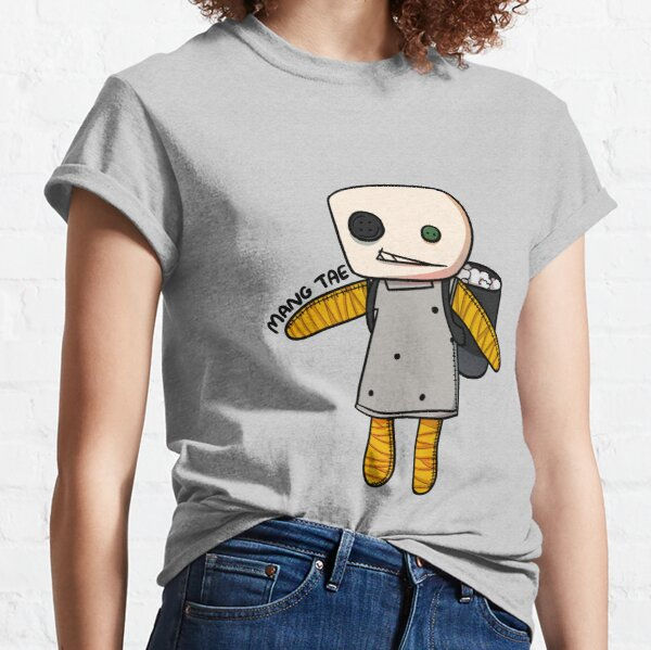 Mangtae the Nightmare Catcher Doll Classic T-Shirt