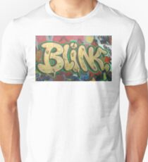Blink Slim Fit T-Shirt
