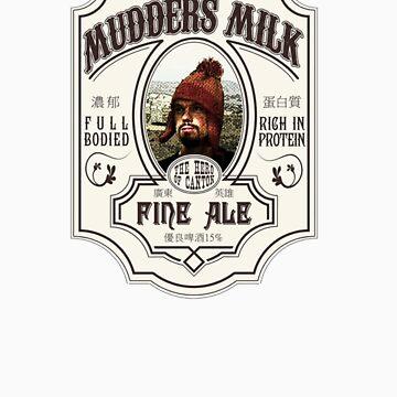 Mudders Milk by apxq12
