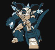 Grimzilla | Unisex T-Shirt