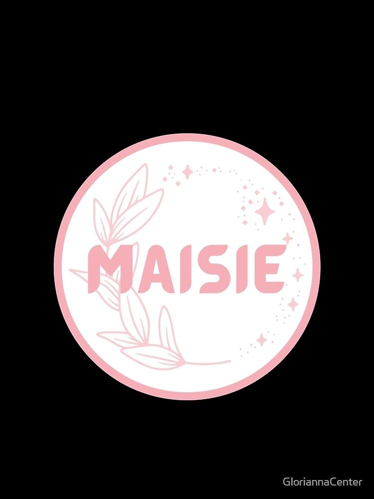 Maisie by GloriannaCenter