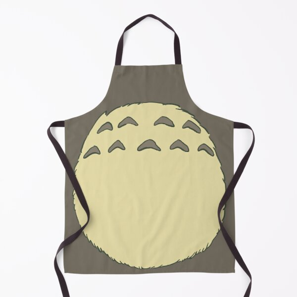 Sweet Neighbour Belly Apron