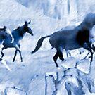 Ghost horses by John Lynch