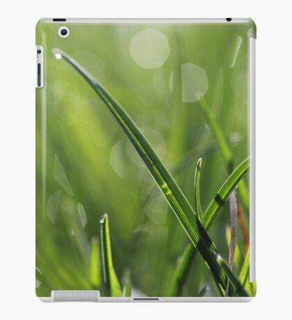 Lush Carpet iPad Case/Skin
